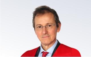 Prof Francesco Petruccione