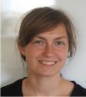 Dr Nina Megier