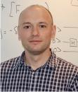 Prof Ilya Sinayskiy