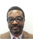 Prof Oluwole Daniel Makinde