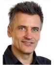 Prof Uwe Jaekel