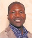 Prof Azwinndini Muronga