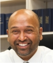 Prof Kanshukan Rajaratnam