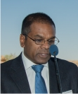 Prof NIthaya Chetty