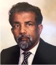Prof EC George Shudarshan